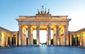 Достопримечательности Германии фото